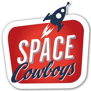 Du nouveau chez les Space Cowboys !