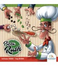 Pizza Rush jeu ludovox