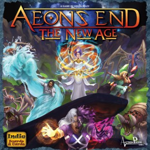 Aeon's End: The New Age