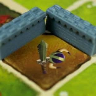Montmurail : le roll and build chez Gigamic
