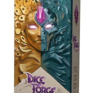 Dice Forge – Rébellion