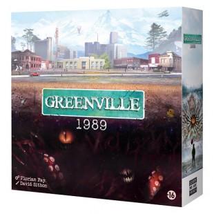Le test de Greenville 1989