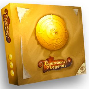 Règle express : fiche résumé Guardians of Legends27/05/2019