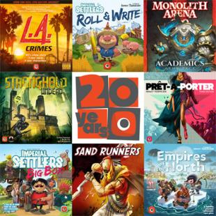 Retour sur la Keynote 2019 de Portal Games