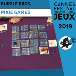 FIJ 2019 – Burgle Bros. – Pixie Games