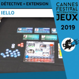 FIJ 2019 – Détective et son extension – IELLO