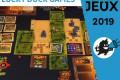 FIJ 2019 – Kingdom Rush – Lucky Duck Games