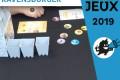FIJ 2019 – Medieval Pong – Ravensburger