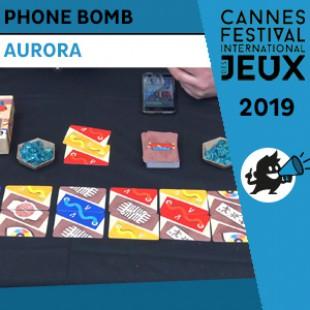 FIJ 2019 – Phone Bomb – Aurora