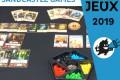 FIJ 2019 – Res Arcana – Sand Castle Games