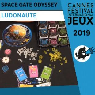 FIJ 2019 – Space Gate Odyssey – Ludonaute