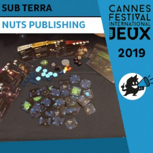 FIJ 2019 – Sub Terra – Nuts Publishing