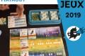 FIJ 2019 – Wingspan – Matagot