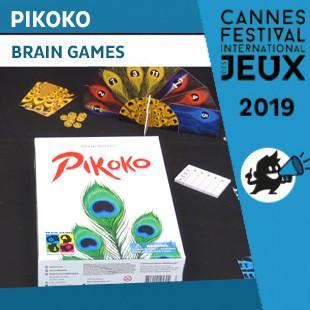 FIJ 2019 –  Pikoko – Brain Games