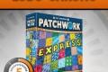 LUDOCHRONO – Patchwork Express