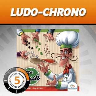 LUDOCHRONO – Pizza Rush