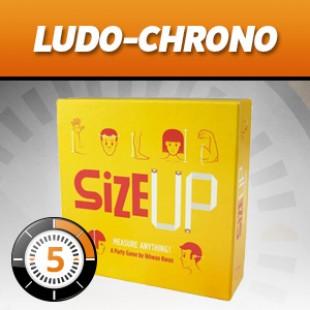 LUDOCHRONO – Size Up