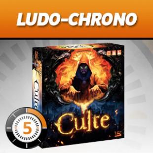 LUDOCHRONO – Culte