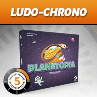 LUDOCHRONO – Planetopia