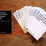 Offensive Adult Party Game jeu