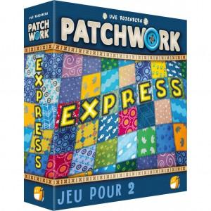 Patchwork Express-Couv-Jeu-de-societe-ludovox