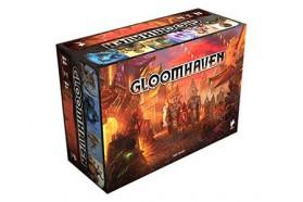 Gloomhaven en français dans le texte