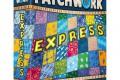 Patchwork Express : Un jeu qui a de l'étoffe