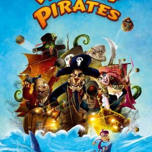 Wacky Pirates