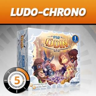 LudoChrono – Par Odin !