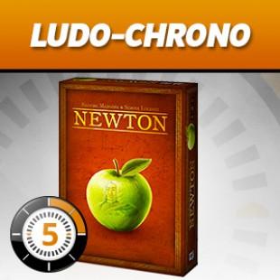 LudoChrono – Newton