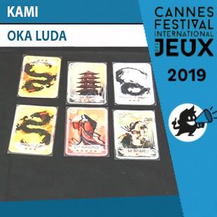 FIJ 2019 – Kami – Oka Luda