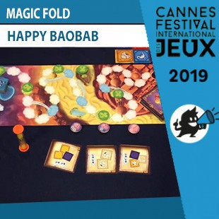 FIJ 2019 –  Magic Fold – Happy Baobab