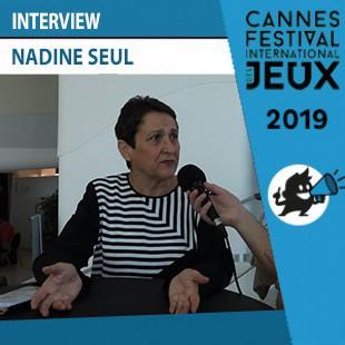 FIJ 2019 – Interview Nadine Seul
