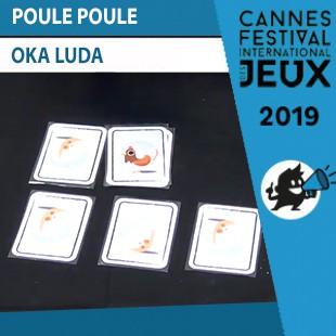 FIJ 2019 – Poule Poule – Oka Luda