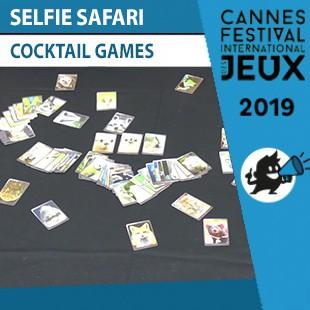FIJ 2019 – Selfie Safari – Cocktail Games