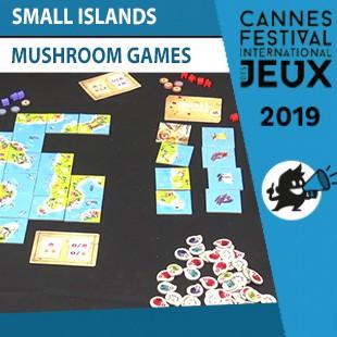 FIJ 2019 – Small Islands – Mushroom games