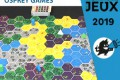 FIJ 2019 – Cryptid – Osprey Games