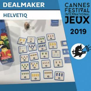 FIJ 2019 – Dealmaker – Helvetiq