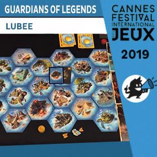 FIJ 2019 – Guardians of legends – Lubee