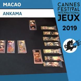FIJ 2019 – Macao – Ankama