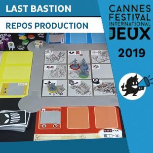 FIJ 2019 – Last Bastion – Repos Production
