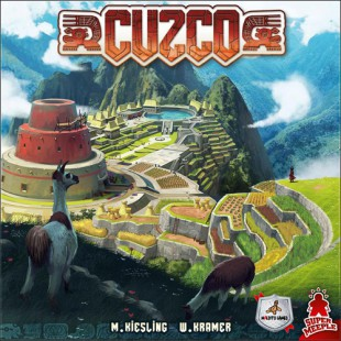 [Cuzco] Devenez l'Empereur mégalo !