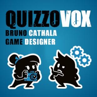 QuizzoVox – Bruno Cathala