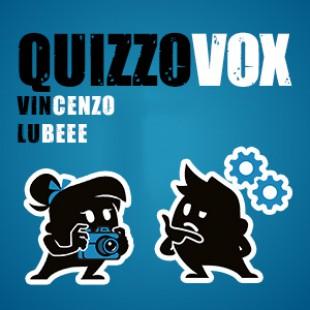QuizzoVox – Vincenzo – Lubee
