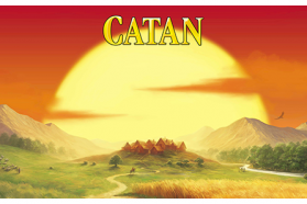 Catan s'installe sur la Switch