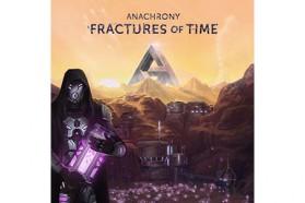 Anachrony Fractures of Times : fracasse kickstarter