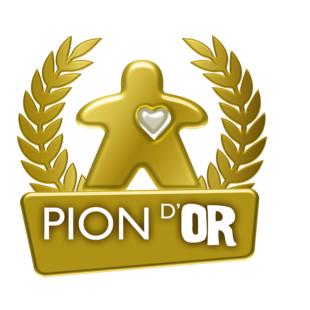 Les premiers lauréats du Pion d'or sont annoncés