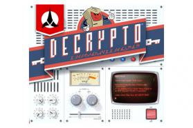 Decrypto oui mais en klingon !