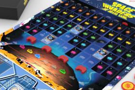 Space Invaders, 40 ans déjà… Le jeu officiel sur KS