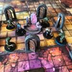 Altar Quest jeu